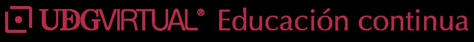 Capacitación Educación Continua UDGVirtual